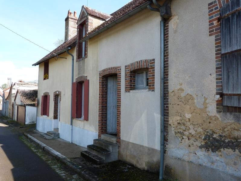 Sale house / villa Champignelles 30 000€ - Picture 2