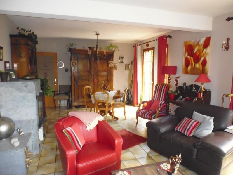 Sale house / villa Truchtersheim 375 000€ - Picture 3
