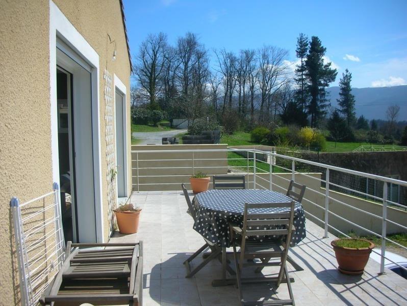 Sale house / villa Environs de mazamet 239000€ - Picture 10