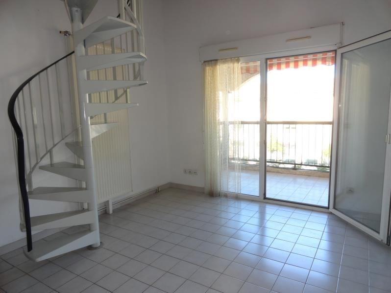 Vente appartement Lunel 79700€ - Photo 1
