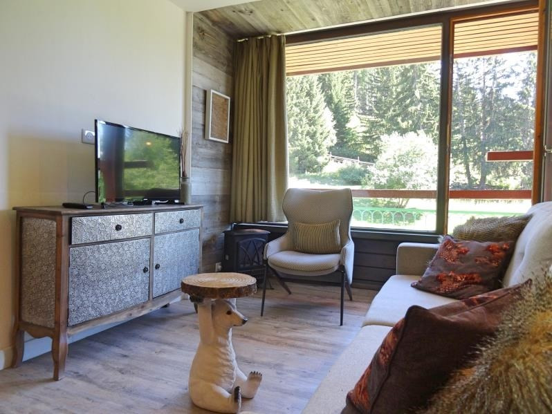 Investment property apartment Les arcs 365000€ - Picture 1