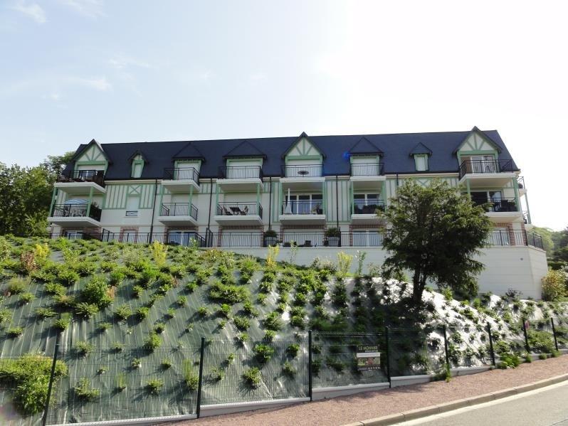 Vente de prestige appartement Blonville sur mer 588000€ - Photo 1