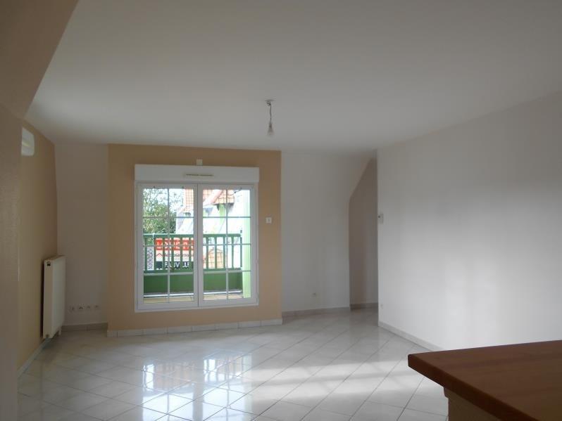 Location appartement Fauville en caux 690€ CC - Photo 1