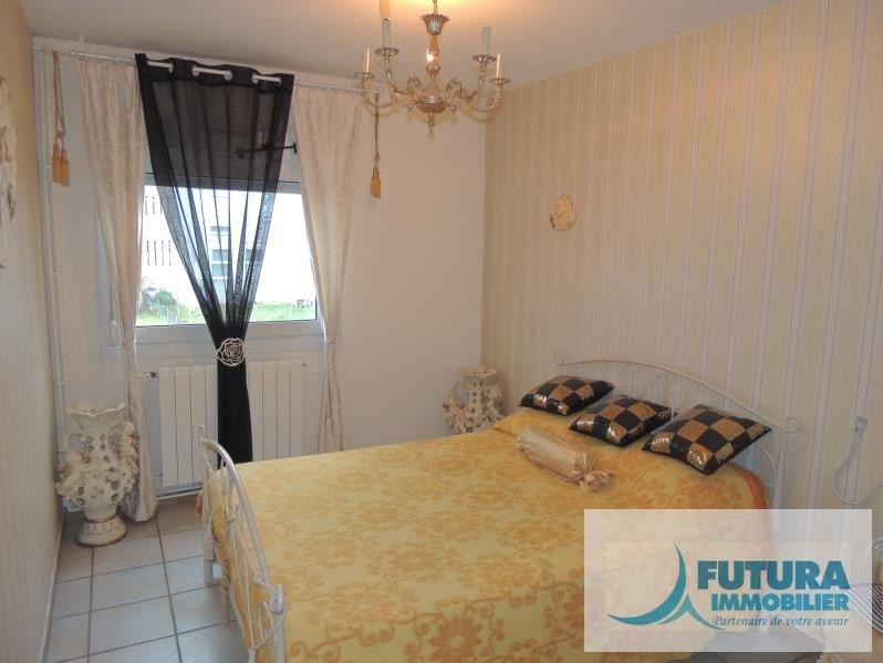 Vente appartement Forbach 78000€ - Photo 8