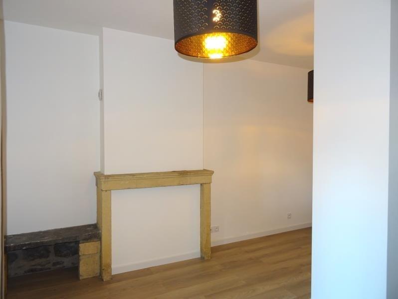 Location appartement Roanne 385€ CC - Photo 4