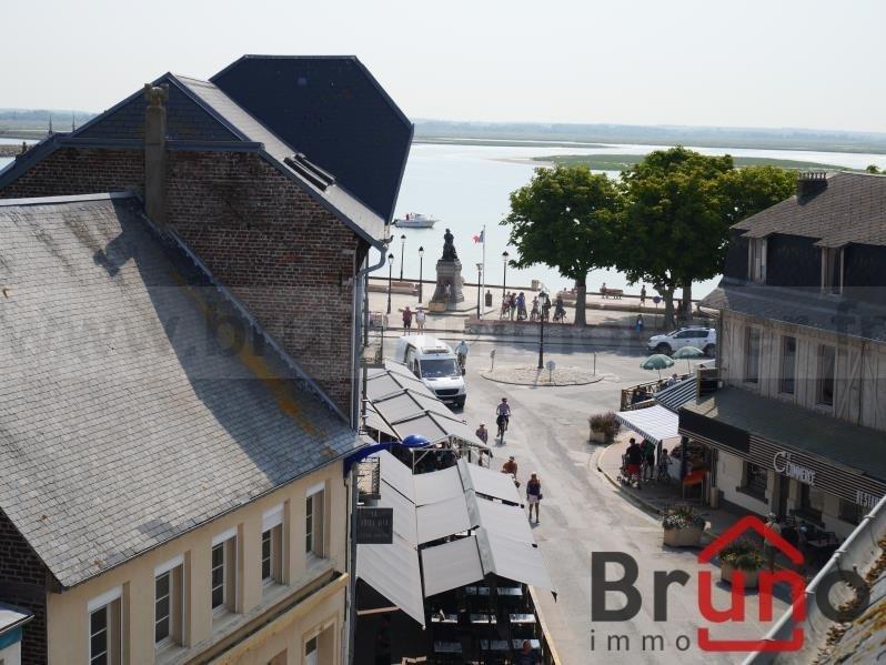 Verkauf wohnung Le crotoy 76000€ - Fotografie 1