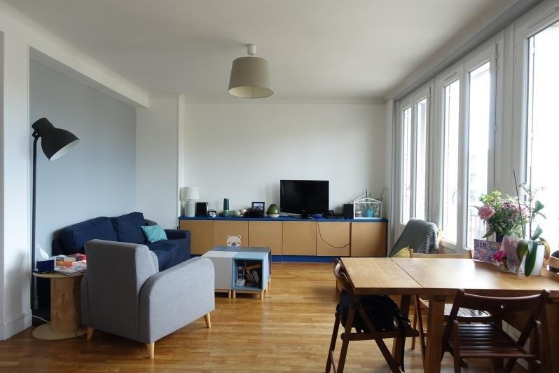 Vente appartement Brest 149900€ - Photo 2