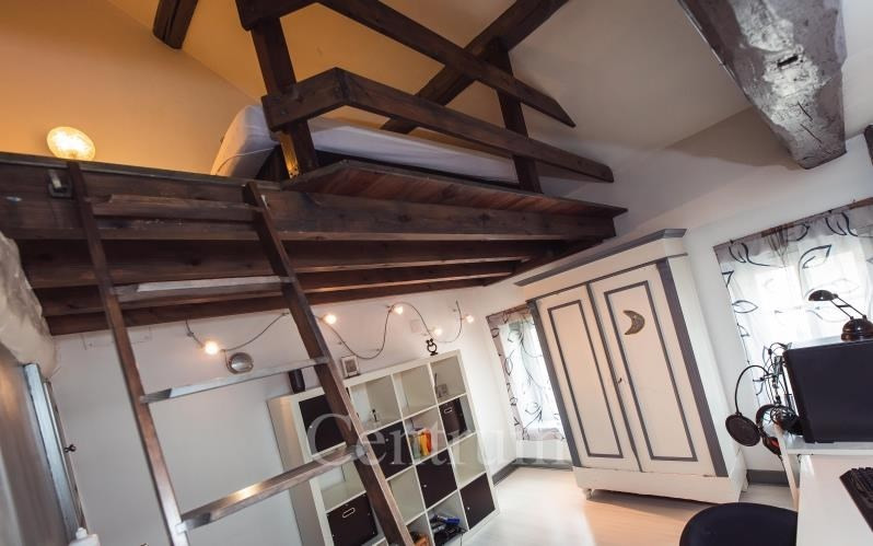 Vendita appartamento Metz 249500€ - Fotografia 12