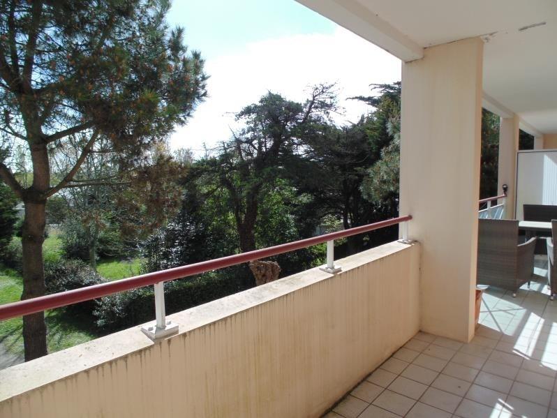 Sale apartment Pornichet 296400€ - Picture 4