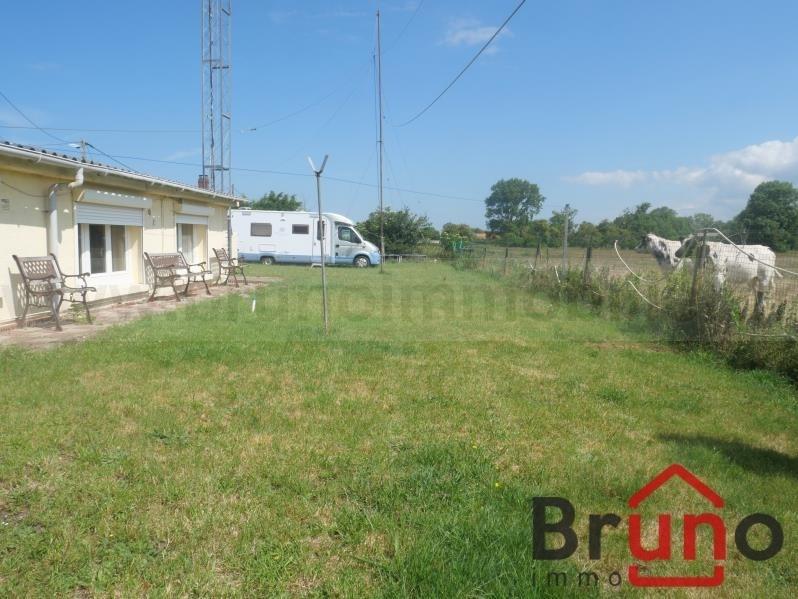 Vente maison / villa Le crotoy 168900€ - Photo 15