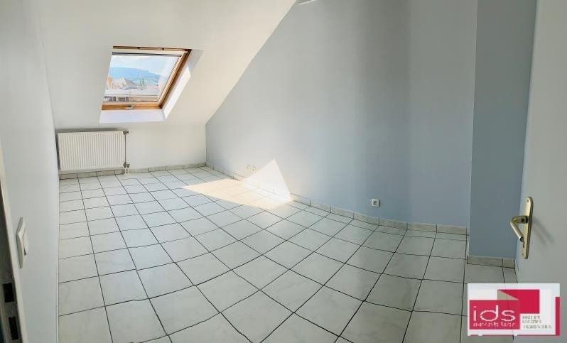 Affitto appartamento Challes les eaux 575€ CC - Fotografia 5