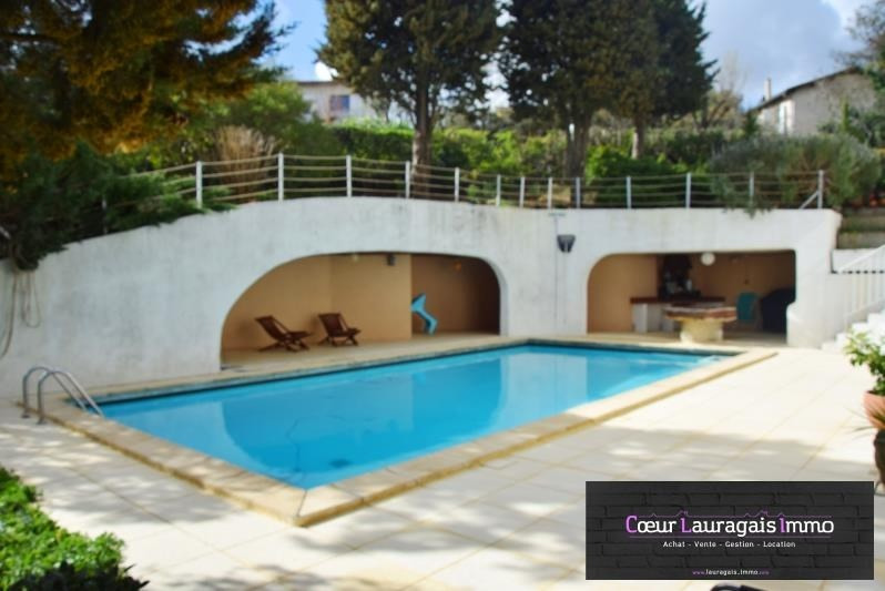 Vente maison / villa Quint (3 kms) 499200€ - Photo 7