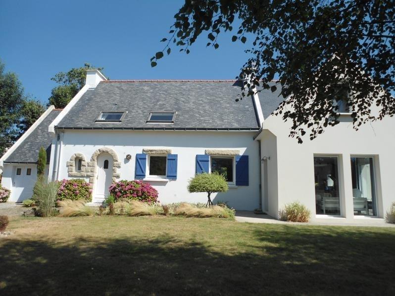 Vente maison / villa Clohars carnoet 376200€ - Photo 14