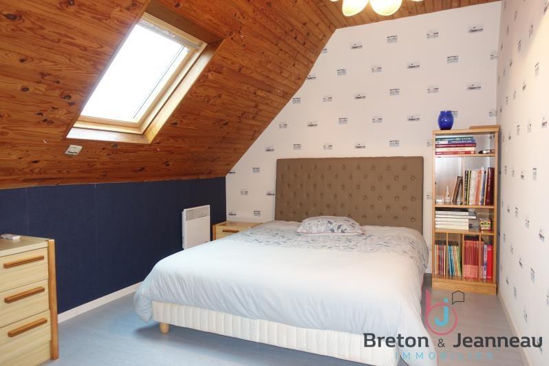 Sale house / villa La baconniere 166400€ - Picture 7