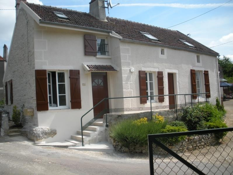 Location maison / villa Grimault 526€ CC - Photo 1