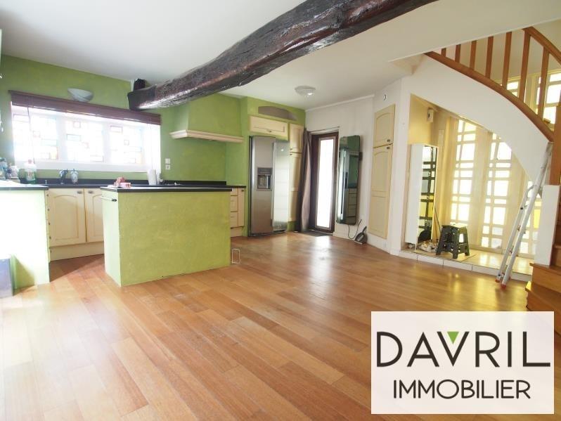 Vente maison / villa Conflans ste honorine 298000€ - Photo 2