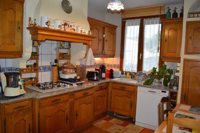 Vente maison / villa Yenne 265000€ - Photo 4
