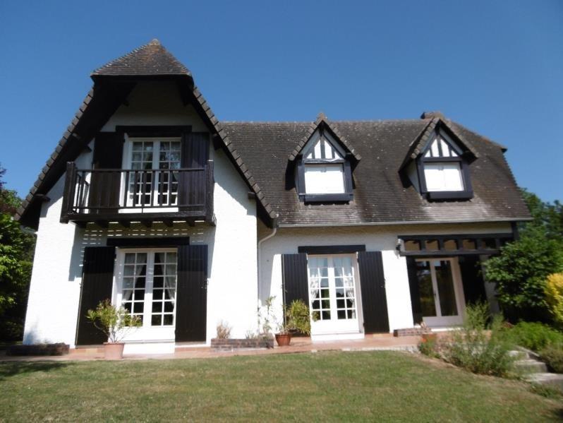 Sale house / villa Vernon 343000€ - Picture 1
