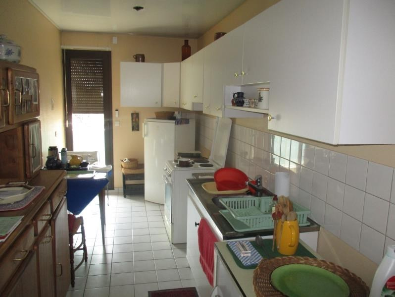 Vente appartement Niort 210000€ - Photo 7