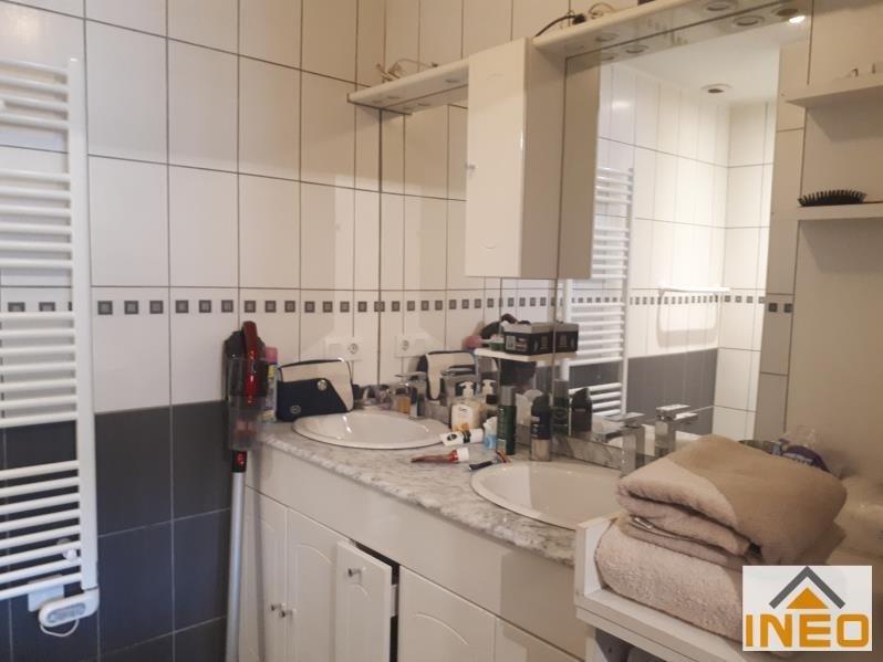 Vente maison / villa Bedee 248710€ - Photo 7