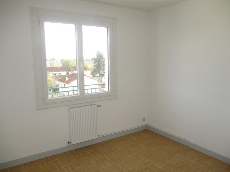 Vente appartement Niort 89900€ - Photo 6