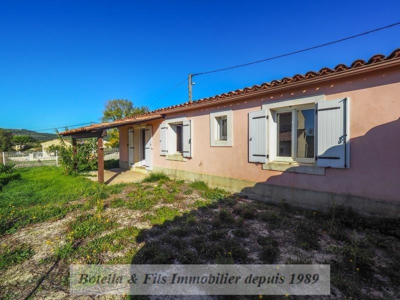 Vente maison / villa St michel d'euzet 149000€ - Photo 8