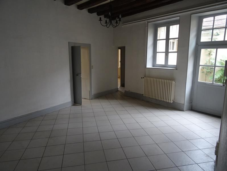 Vendita appartamento Moulins 86000€ - Fotografia 1