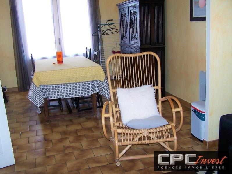 Vente maison / villa Agnos 128500€ - Photo 3