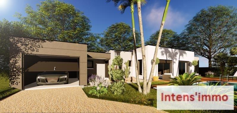 Sale house / villa Romans sur isere 385000€ - Picture 2