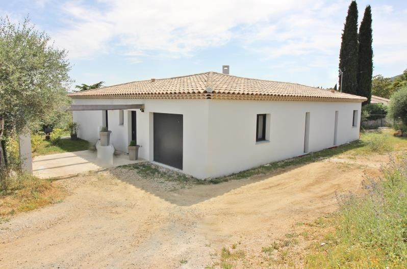 Vente maison / villa Peymeinade 545000€ - Photo 4