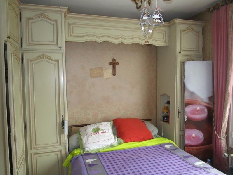 Vente maison / villa St maixent l ecole 156000€ - Photo 5