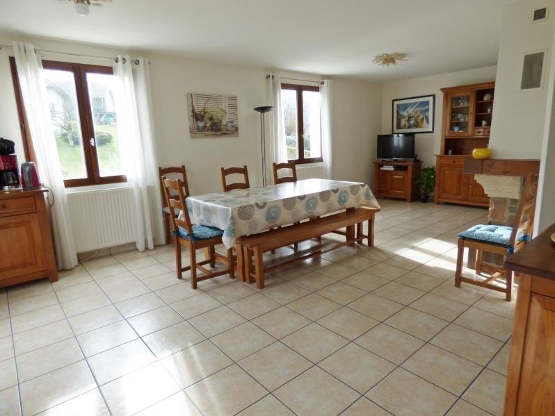 Immobile residenziali di prestigio casa Aix les bains 695000€ - Fotografia 2
