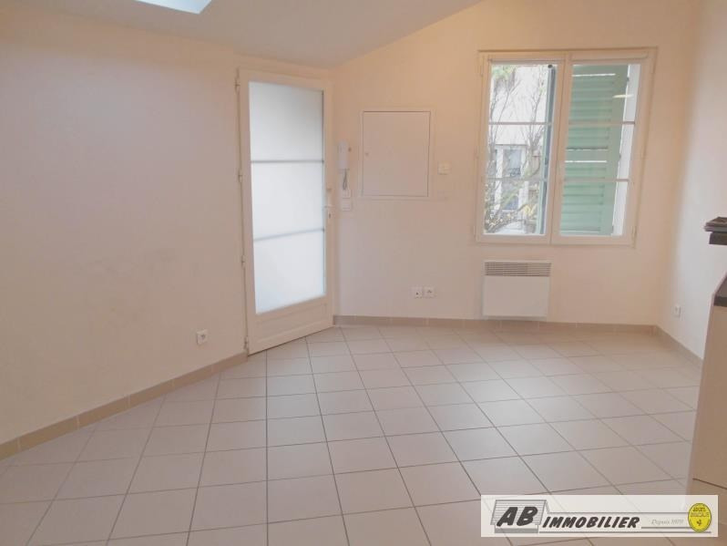 Location appartement Andresy 600€ CC - Photo 1