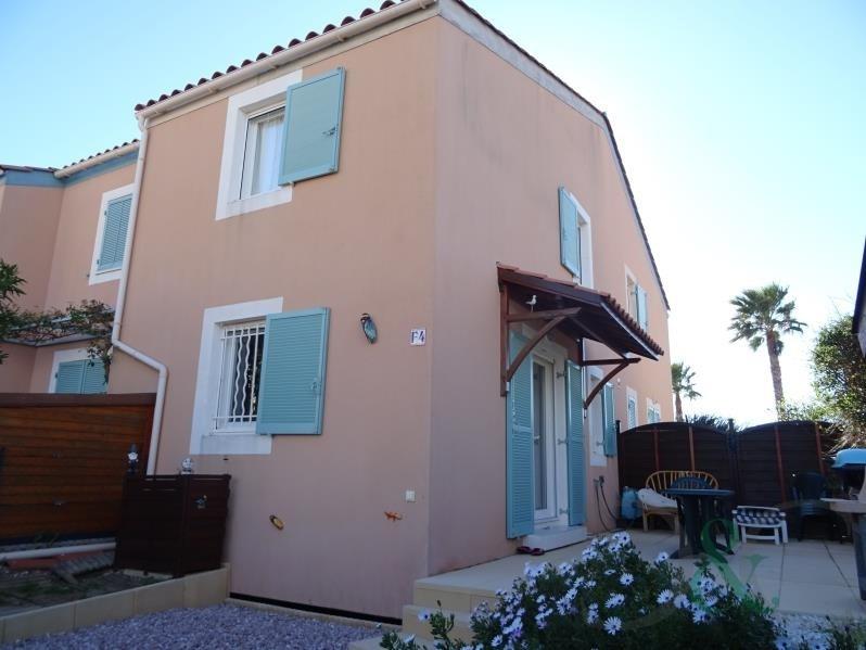 Vente maison / villa La londe les maures 260000€ - Photo 1