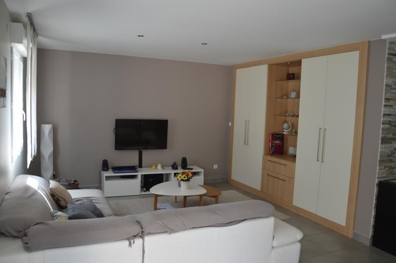 Sale house / villa Verneuil sur seine 499000€ - Picture 3