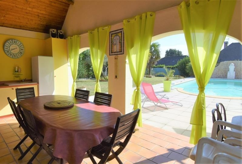 Sale house / villa Sauvagnon 450 000€ - Picture 10