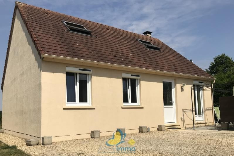 Sale house / villa Potigny 182 800€ - Picture 1
