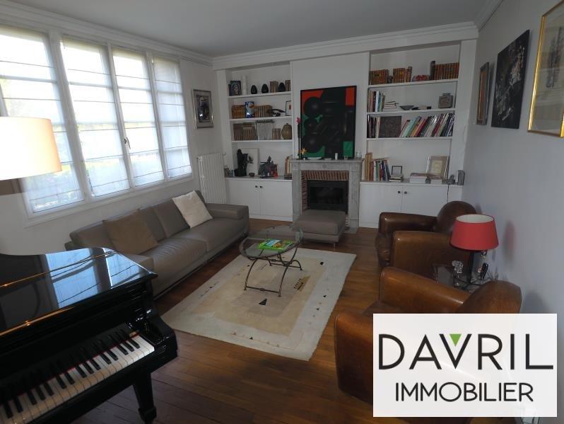 Vente maison / villa Andresy 695000€ - Photo 4