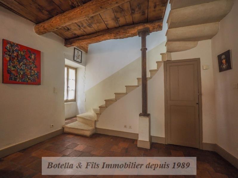 Venta  casa Uzes 448000€ - Fotografía 5