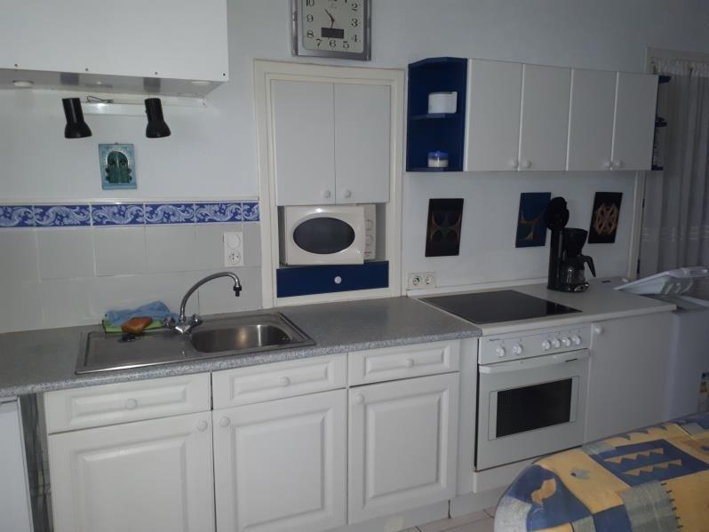 Venta  apartamento Hendaye 151000€ - Fotografía 3