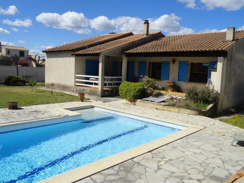 Sale house / villa Lunel 339900€ - Picture 7