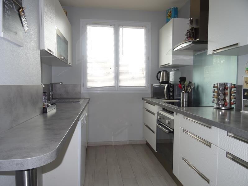 Vente appartement Troyes 87 500€ - Photo 2