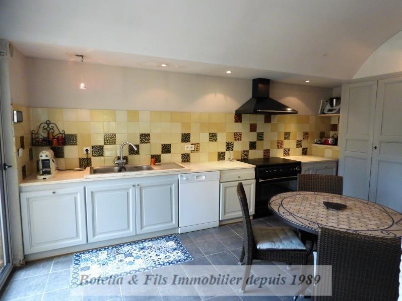 Verkoop van prestige  huis Bagnols sur ceze 525000€ - Foto 8