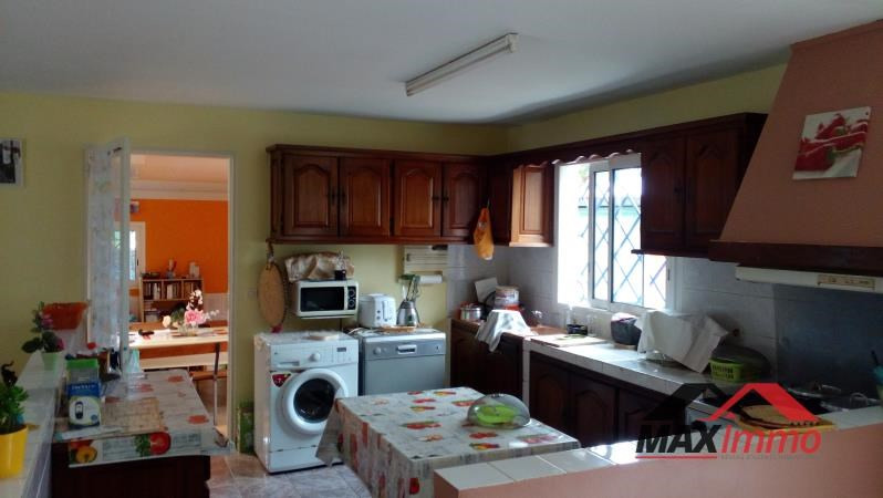 Vente maison / villa Bras panon 397 000€ - Photo 2
