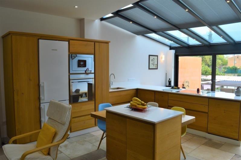 Sale house / villa Rians 380000€ - Picture 3