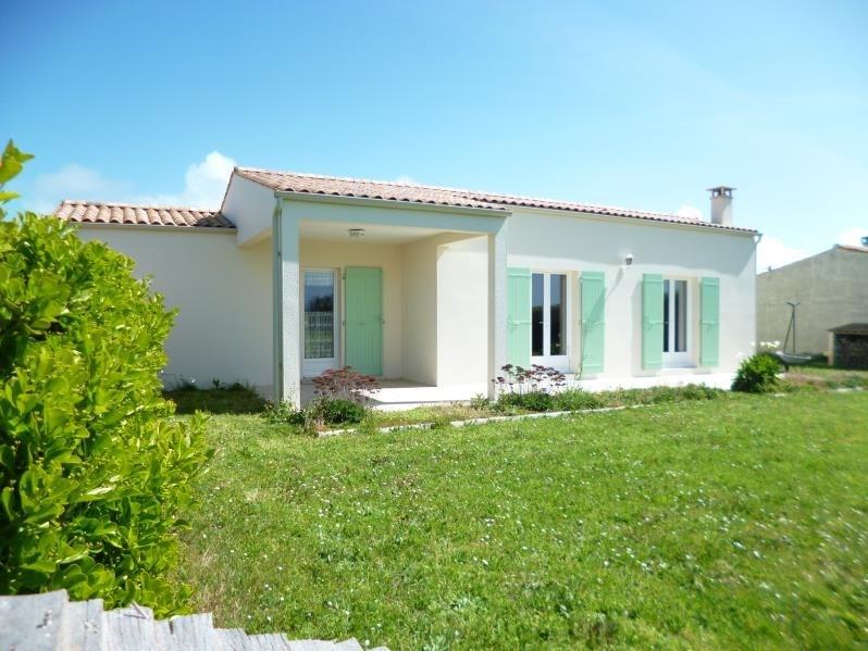 Vente maison / villa St denis d'oleron 478400€ - Photo 2