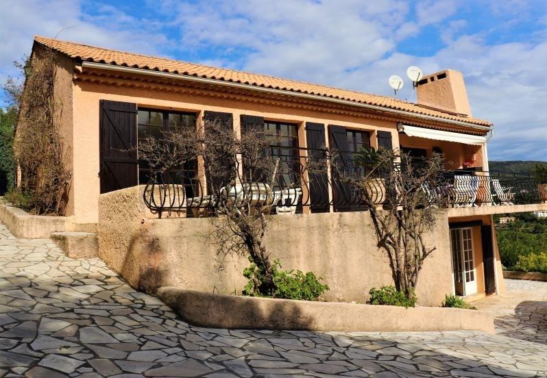 Vente de prestige maison / villa Cavalaire sur mer 775000€ - Photo 10