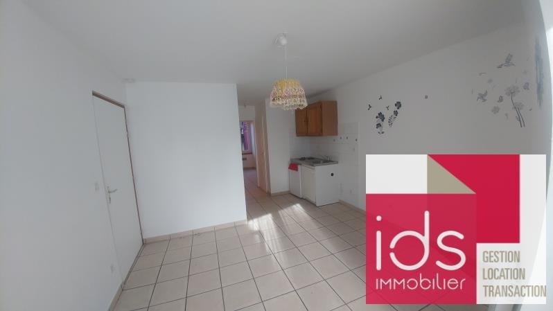 Vendita appartamento Allevard 49000€ - Fotografia 2