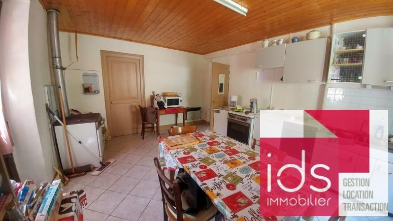 Vendita casa La ferriere 148500€ - Fotografia 3