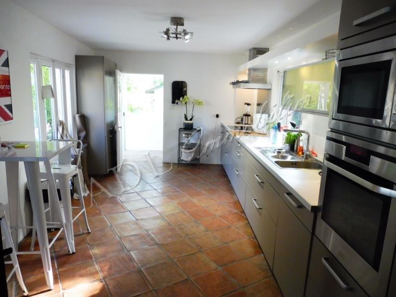 Deluxe sale house / villa Gouvieux 650000€ - Picture 6